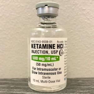 Buy ketamine injection online