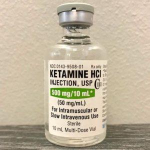 Buy ketamine injection online