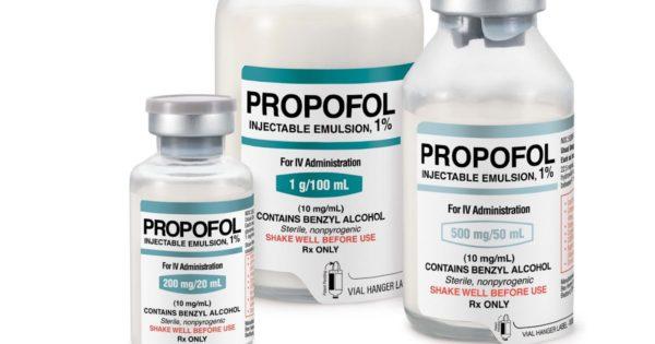 buy propofol online